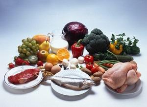 natürlichen aminosäuren lebensmittel